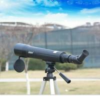 TEROPONG BINTANG spotting scope/TELESCOPE BINTANG JIEHE 25-75x60