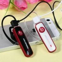 harga Bluetooth Stereo Headset Monster Beats By Dr Dre Tokopedia.com