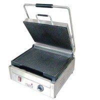 ELECTRIC CONTACT GRILL / MESIN PEMANGGANG ROTI / STEAK / SANDWICH