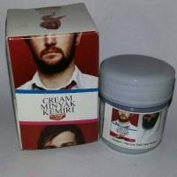 Cream Minyak Kemiri Untuk penumbuh bulu jambang jenggot kumis