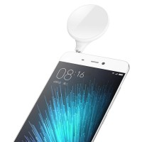 harga Xiaomi Selfie Led Flashlight 3.5mm Jack / Lampu Flash Light Tokopedia.com