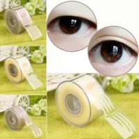 New narrow eyelid sticker tape / scot mata import