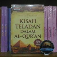Kisah Teladan Dalam Al Quran - Alquran - Aqwam - Karmedia