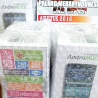 PIXCOM ANDROMIXX 5.0 HD IPS BONUS T-SHIRT+free memory 16gb