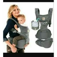 ergobaby ergo baby hipseat hip seat gendongan anak bayi