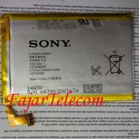 BATRE Sony Ericsson Xperia SP LIS1509ERPC M35 M35h, C5303 Original