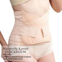 korset pelangsing / stagen / korset setelah hamil