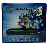 SET TOP BOX TV DIGITAL DVB-T2 GETMECOM HD-9 NEW EWS