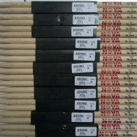 VIC FIRTH Nova Series Drum Stick 7A, Wood Tip