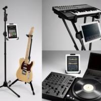 HERCULES HA300, Ipad / Tablet Holder / Stand