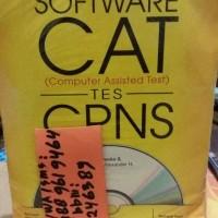 simulasi berkali-kali software cat tes cpns