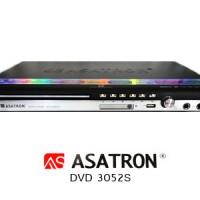harga DVD Player Asatron 3052S, Termurah !! Tokopedia.com
