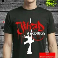 kaos islami - jihad fisabilillah
