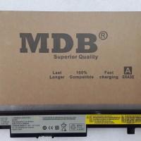 MDB Baterai Laptop Lenovo Ideapad M4400, B40-30, B40-50, B50-70, N40
