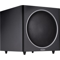 Polk Audio Subwoofer PSW125 Black / Cherry
