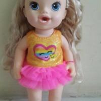 harga baby alive darci dance class blonde Tokopedia.com