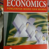 pengantar ekonomi mikro dan makro by iskandar pultong