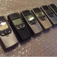 harga Nokia 8850 Masterpiece | Super Rare | Hp Jadul Nokia 8850 Tokopedia.com