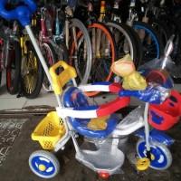 sepeda roda 3 family