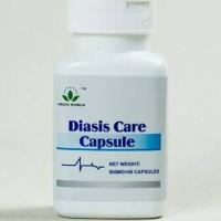 DIASIS CARE CAPSULE GREEN WORLD/OBAT DARAH TINGGI/HIPERTENSI/JANTUNG