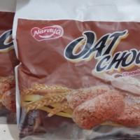 Oat Choco Naraya Chocolate Flavour / Rasa Cokelat