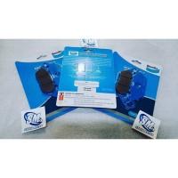 Kanvas/Kampas Rem Vixion / R15 / Nmax / MIO/GT125 Brake Pad Bendix MD6