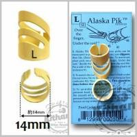 Alaska Pik Size L