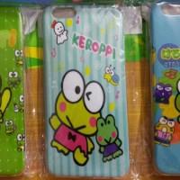 harga Soft Case Motif Keroppi for I-Phone 6 / 6S (4,7