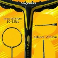 Maxbolt Excalibur 70y