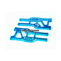 860003N Rc Car HSP 1/8 ALUMINUM FRONT LOWER SUSPENSION ARM 2PCS