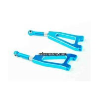 860002 Rc Car HSP 1/8 FRONT UPPER SUSPENSION ARM(AL.) 2PCS