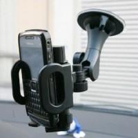harga Universal Car Hp Holder/ Tempat HP... 3 Fungsi Tokopedia.com