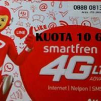 harga Perdana Smartfren 4g 10gb Aktif Hingga Januari 2016 Tokopedia.com