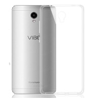 Lenovo Vibe P1 / P1 Turbo TPU Ultra Thin Case / Casing / Sarung