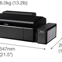 Printer EPSON L805 Print -  Photo - WIFI