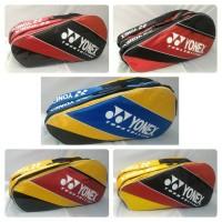 harga Tas Badminton Ransel / Slempang Lining / Yonex 3 R Tokopedia.com