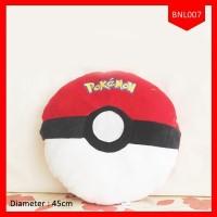 harga BEST SELLER Bantal PokeBall Plush Pokemon GO Tokopedia.com