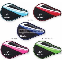 harga Nittaku Arrow Full Cover Oval Original ~ Tas Bet Pingpong Tenis Meja Tokopedia.com