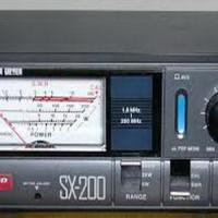 SWR Meter Diamond SX-200