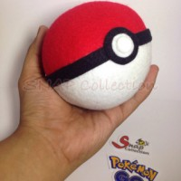 Pokemon Go pokeball
