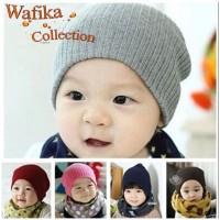 Jual Topi Rajut Anak - Bayi - Si kecil