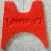 harga Karpet motor matic Honda Vario ( V 110, V125, Vario 150 esp, Techno) Tokopedia.com
