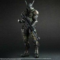 Jual Play Arts Kai Appleseed Alpha Briareos Hecatonchires ORIGINAL MISB. Murah