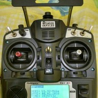 Upgrade Telemetry XJT Firmware ER9X Remote FLYSKY FS-TH9X-B