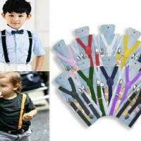 suspender anak modis 1-10 tahun ( pakaian bayi gaul )