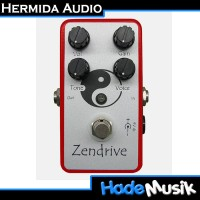 Efek Gitar Hermida Audio Zendrive Red Dot