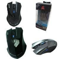 Mouse Wireless Rexus RX-110