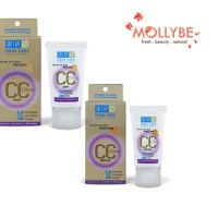 Hada Labo CC Cream Ultimate Anti Aging SPF 35 PA++ 25gr /(Pilih Warna)