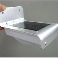 harga Lampu Nomor Rumah Tenaga surya sensor suara 8VRR Tokopedia.com