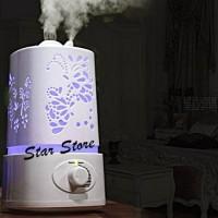 Alat Pelembab Ruangan / Air Diffuser Humidifier Elegant